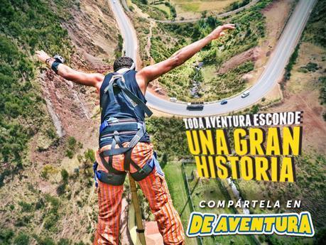 Aventuras en Perú