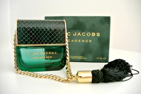 REVIEW | DECADENCE DE MARC JACOBS.