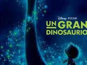 Nuevo avance #UnGranDinosaurio, filme animado @DisneyPixar
