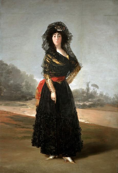 duquesa-alba-francisco-goya-national-gallery-noticia-totenart