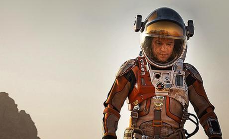 Marte: el próximo nuevo mundo