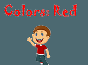 Colors: red. years