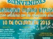 Santander ciudad refugio Nave Late.