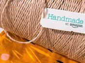 Amazon lanza propia tienda productos artesanales
