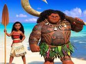 Moana, Disney presenta nueva heroína animada