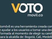 votomóvil