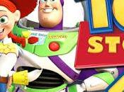 'Toy Story pantallas 2018