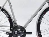 Donhou DSS2, modelo para cicloturismo distinguido fabricante británico acero Reynolds