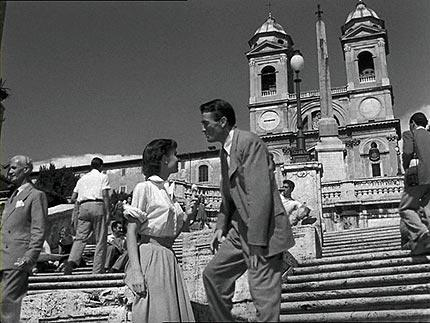 Unas vacaciones en Roma. Por Francesc Marí