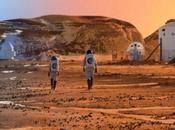 Misión Marte: ¿irán humanos robots?