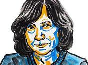 Svetlana Alexievich gana premio Nobel Literatura 2015
