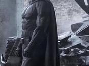 Nueva imagen Batffleck