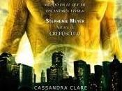 Reseña: Ciudad ceniza Cassandra Clare (Cazadores sombras