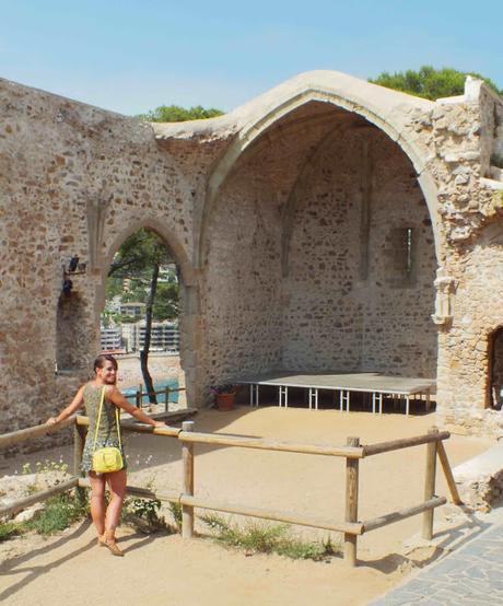 TRIP&CHIC: Tossa de Mar