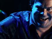 """pesadillas (goosebumps)"": video musical jack black 'slappy dummy'"