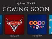 Conoces próximos estrenos Pixar hasta 2019