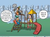 Parques para niños...