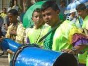 Comparsa Carnaval Infantil GUáimaro 2015.