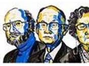 Premios Nobel 2015