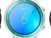 Bluboo Xwatch, smartwatch Android Wear alternativa grandes marcas