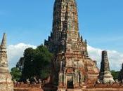 Tailandia Parte III: Ayuthaya