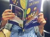 Libros infantiles: vuelven Cinco