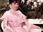 Audrey Hepburn, moda cine
