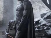"""""""batman superman: amanecer justicia"""": nueva imponente imagen batman affleck"""