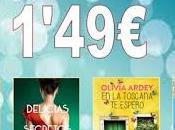 Amazon, novelas 1'49 euros