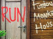 Esmerarte presenta: run, primer disco furious monkey house