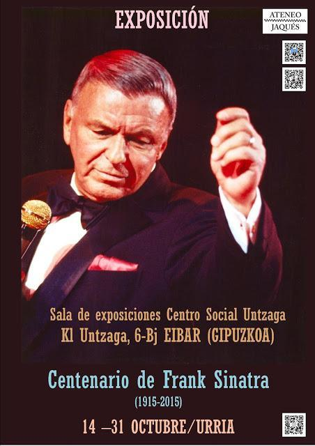 Sinatra around Spain