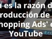 Esta razón introducción Shopping YouTube