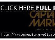 guionistas Capitán Marvel puesto manos obra