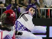 Medalla plata para Luciana Angiolillo Open Janeiro