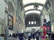 Stazione Milano Centrale: juego diferencias