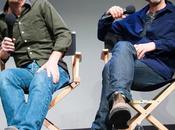 Trailer HAIL, CAESAR! Hermanos Coen Josh Brolin, Scarlett Johansson, Channing Tatum George Clooney