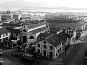 antigüo matadero municipal Santander, Cuatro Caminos