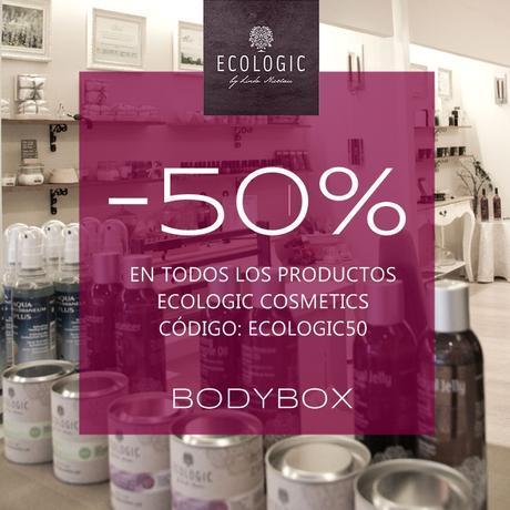 Bodybox: Finde de Shopping: PROMO -50%