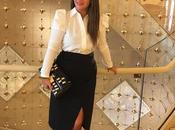Louis Vuitton Fashion Event Madrid