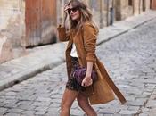 Street style inspiration; skirts autumn.-