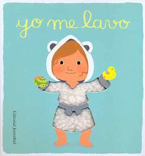 'Yo me lavo' de Amélie Graux