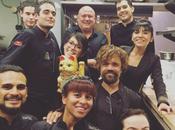 Peter Dinklage comió restaurante peruano Barcelona