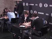 Magnus Carlsen Campeonato Mundo Ajedrez Rápido, Berlín 2015 (VI)