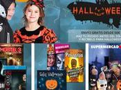 Disfraces infantiles Halloween 2015 Corte Inglés