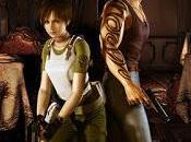 Fecha lanzamiento Resident Evil Zero Remaster