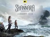 Nuevo tráiler Shannara Chronicles, nueva serie @MTV