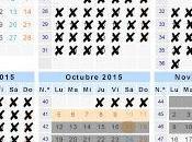 Plan entrenamiento Maratón 2015: 05/10 11/10 semanas)