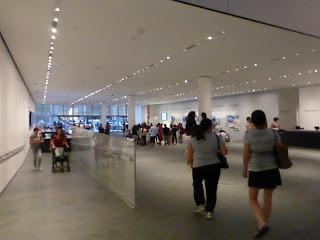 Día 5: Chicago - New York: MOMA y Times Square
