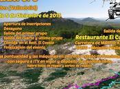 VIII COCIDO QUADTRERO, 5/12/2015 Mojados (VALLADOLID)