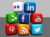 Cómo integrar social media campaña publicidad impresa